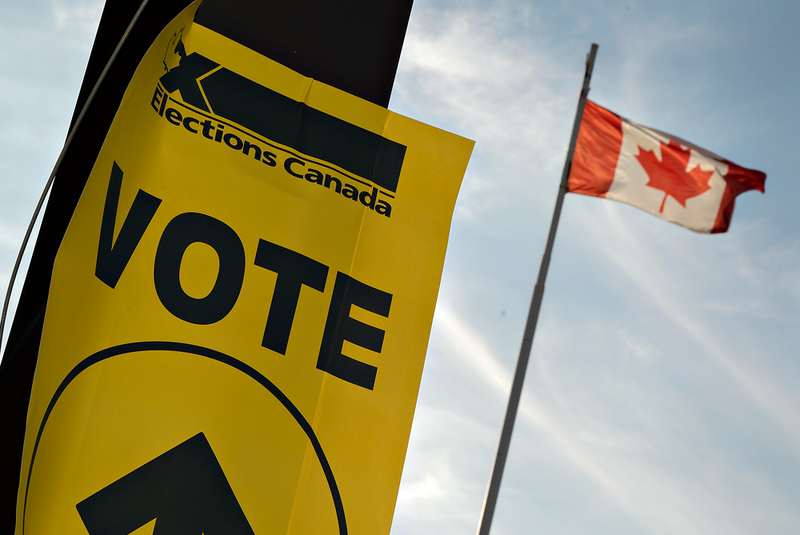 Elections Canada image